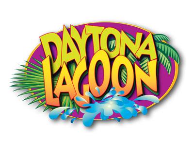 Daytona Lagoon logo