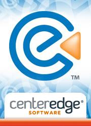 CenterEdge Software logo