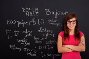 Sales Language
