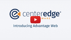 Introducing Advantage Web
