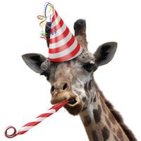 Event Management Giraffe